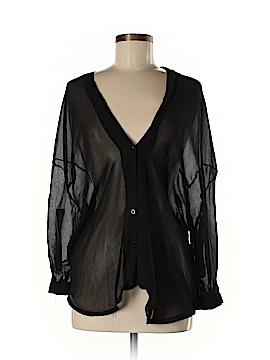 Kaitlyn Long Sleeve Blouse Size M