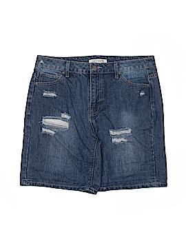 Life in Progress Denim Shorts 26 Waist