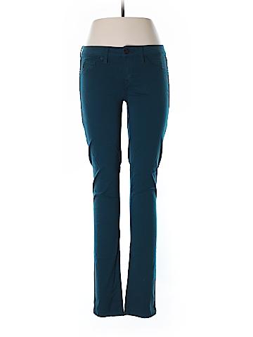 Gray Saks Fifth Avenue Jeans 29 Waist
