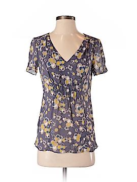 Boden Short Sleeve Blouse Size 2