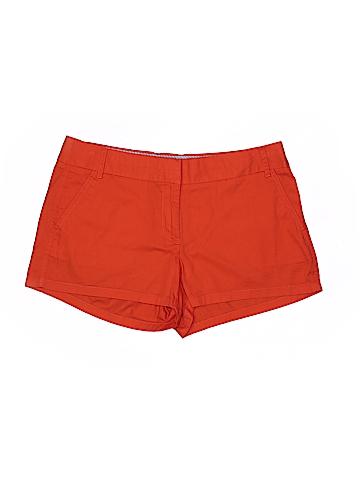 J. Crew Cargo Shorts Size 10