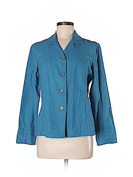 Pendleton Long Sleeve Button-Down Shirt Size M (Petite)