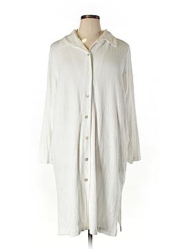 Roaman's Casual Dress Size 22 (1X) (Plus)