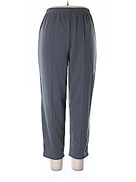 Roaman's Casual Pants Size 16WP