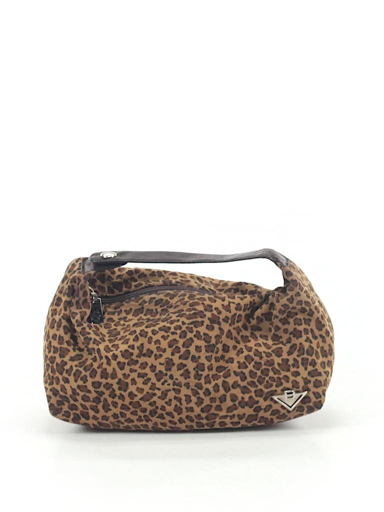 Bottega Veneta Animal Print Brown Hobo One Size - 91% off  3260ec22b193b