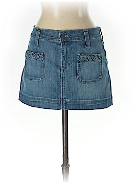 Anlo Denim Skirt 27 Waist
