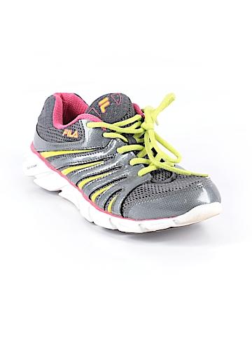 Fila Sport Sneakers Size 9 1/2