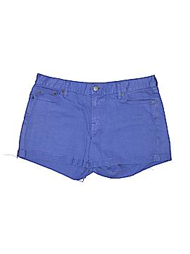 J. Crew Factory Store Denim Shorts Size 12