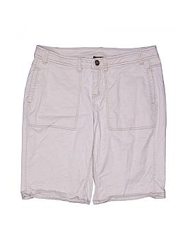 Lane Bryant Shorts Size 14 (Plus)