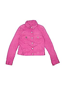 Gap Kids Denim Jacket Size M (Youth)