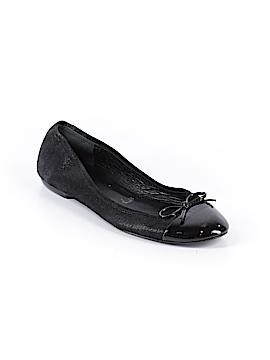 Delman Shoes Flats Size 9 1/2