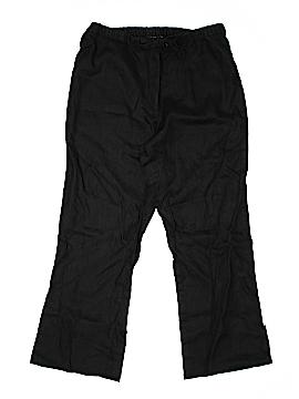 Focus 2000 Linen Pants Size M