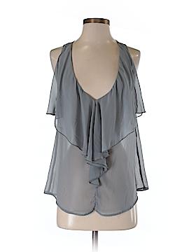 Love Squared Sleeveless Blouse Size XS