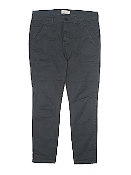 Crippen Casual Pants 28 Waist