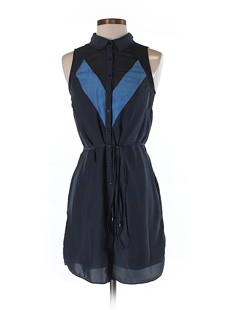 Addison Women Casual Dress Size XS