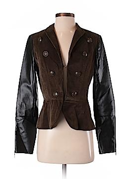Iris Setlakwe Jacket Size 4
