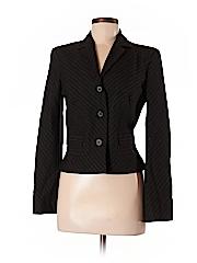 Philosophy di Alberta Ferretti Women Wool Blazer Size 6