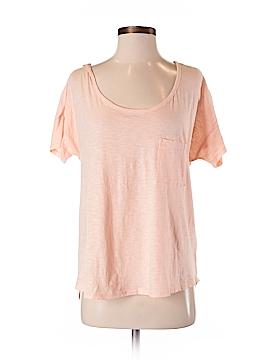 Amadi Short Sleeve Top Size S