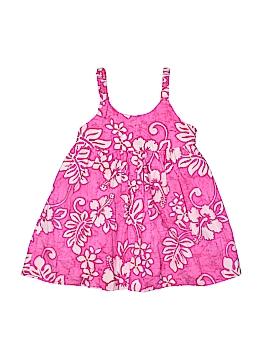 Aloha Republic Dress Size 1T