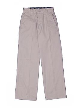 Quiksilver Khakis Size 12