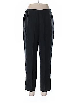 Jillian Jones Linen Pants Size 10