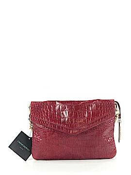Cynthia Rowley Leather Crossbody Bag One Size