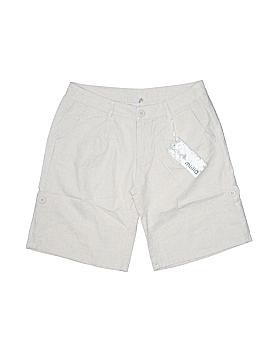 Miilla Khaki Shorts Size M