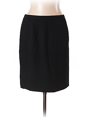 Karen Scott Casual Skirt Size 12 (Petite)
