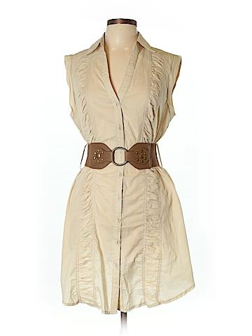Cotton Express Casual Dress Size XL