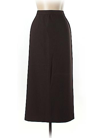 Liz Baker Casual Skirt Size 10 (Tall)