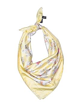 FURLA Silk Scarf One Size