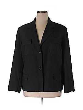 Maggie McNaughton Blazer Size 20w (Plus)