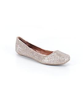 Tevolio Flats Size 4