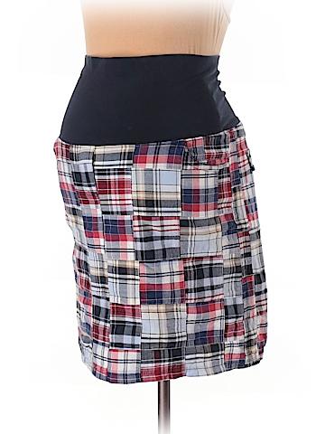 Ann Taylor LOFT Maternity Casual Skirt Size 2 (Maternity)