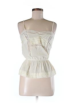 Miss Selfridge Sleeveless Blouse Size 8