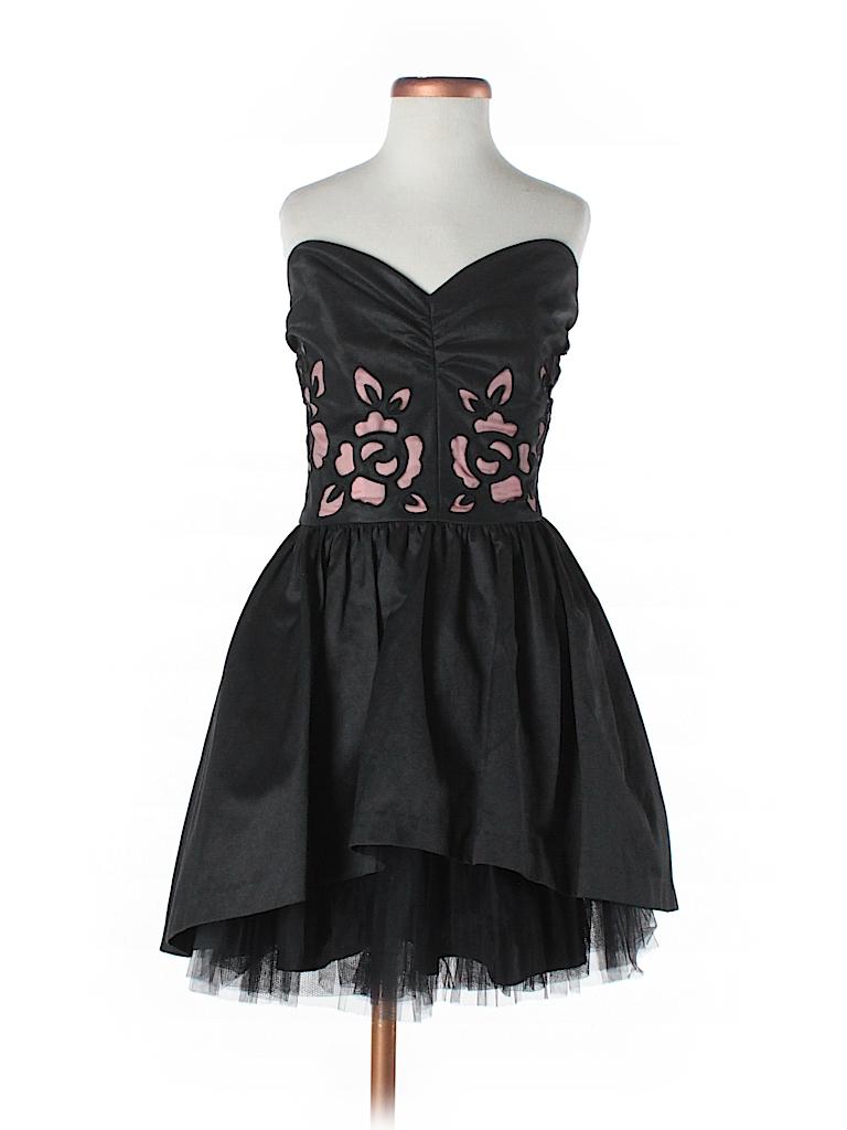 Betsey Johnson Women Cocktail Dress Size 0