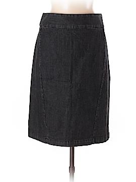 Banana Republic Factory Store Denim Skirt Size 6