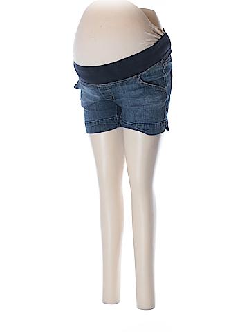 Duo Maternity Denim Shorts Size S (Maternity)