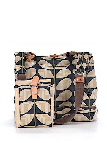 Orla Kiely Diaper Bag One Size
