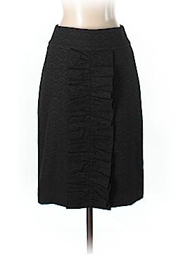 Leifsdottir Wool Skirt Size 0