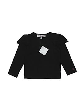 Kid Cute Ture Long Sleeve T-Shirt Size 5