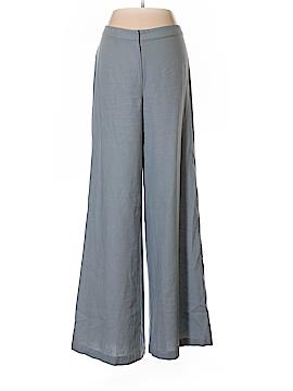 Plenty By Tracy Reese Linen Pants Size 0