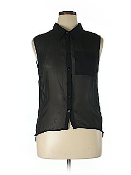 Bongo Sleeveless Blouse Size XL