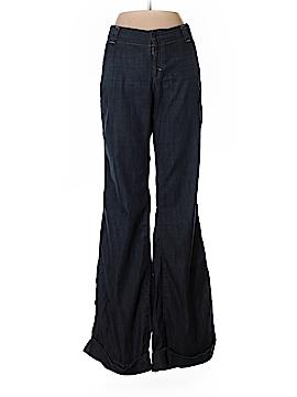 Banana Republic Jeans Size 8
