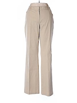 Sigrid Olsen Khakis Size 6