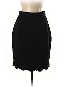 Gemma Wool Skirt Size 8