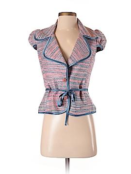 Ingwa Melero Silk Blazer Size S