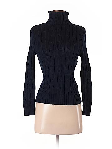 Ralph Lauren Black Label Turtleneck Sweater Size L