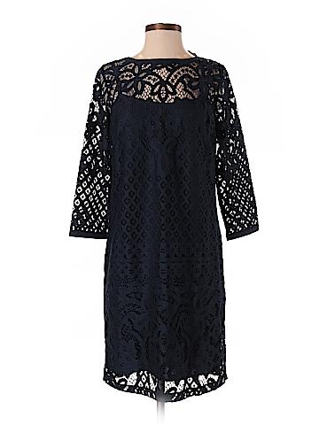 Ann Taylor LOFT Casual Dress Size 0 (Tall)