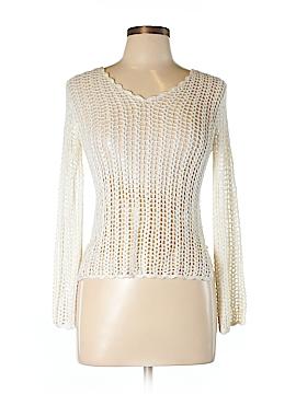 Bette Sung Long Sleeve Top Size M